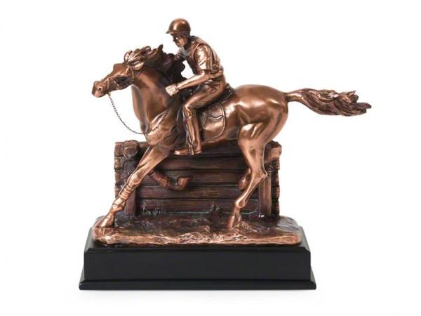 Pferdeurne Sportpferd
