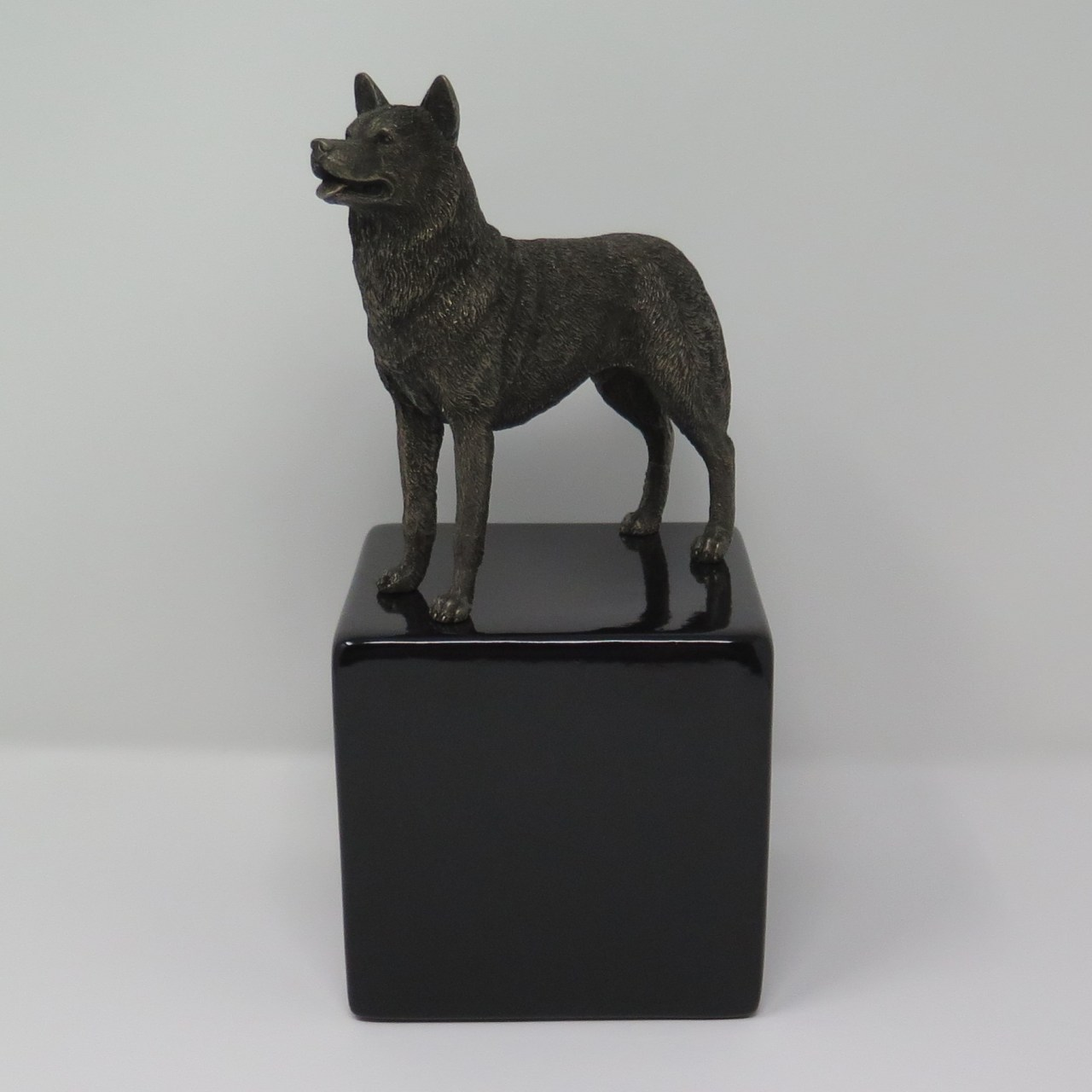 Siberian Husky Urne Designurne