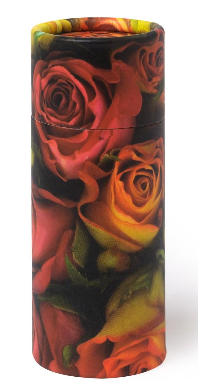 Aschestreuurne Roses