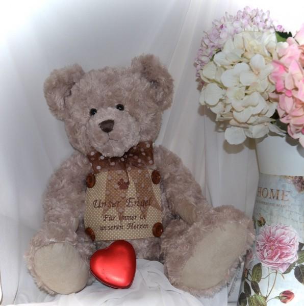 Teddybärurne Small
